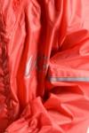 Плащ-дождевик (красный)