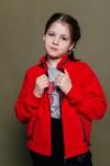 Куртка Айган (красный)