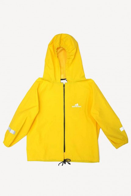 Куртка Nordman (желтый)