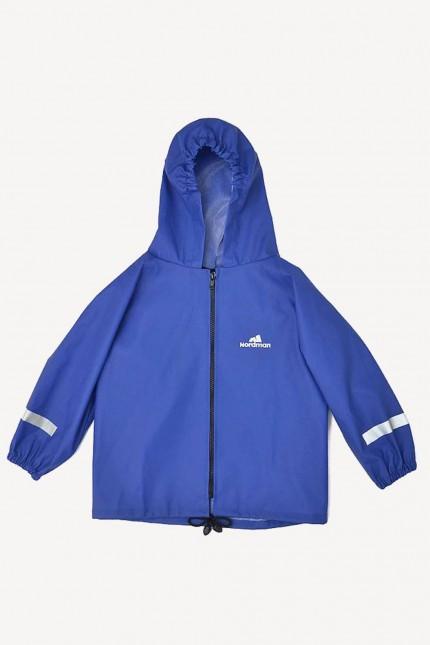Куртка Nordman (синий)