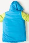 Куртка зимняя (морской бриз)